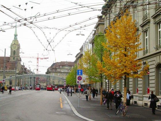 Bahnhofplatz--bern- 2