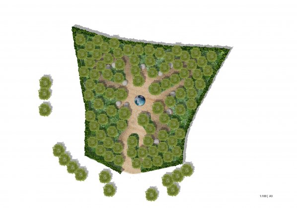 Frc162 Basic Innert Garden 1 2