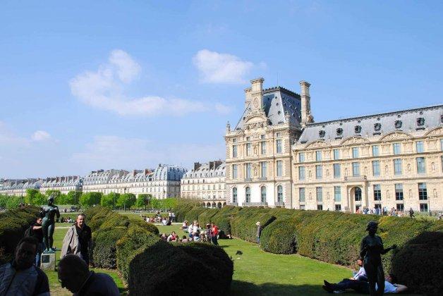 Louvre- 2