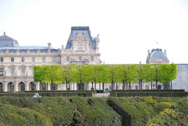 Louvre- 3